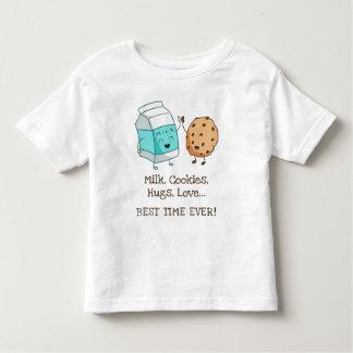 What Happens at Grandma's Stays at Grandmas Toddler T-Shirt