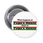 What Happens At Papas House Button