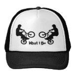 What I Do_BMX Trucker Hats