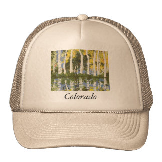 What I Love Mesh Hat