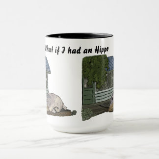 What if I had a Hippo Mug