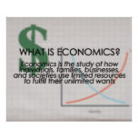 What is Economics? *UPDATED* Poster