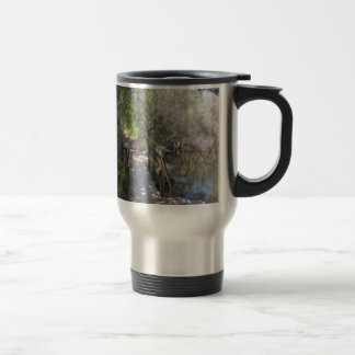 What is on the Otherside? Stainless Steel Travel Mug