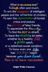 Quotes Ralph Waldo Emerson Posters Prints Zazzle Uk