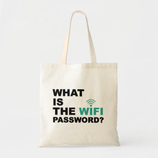 What is the WIFI Password Funny