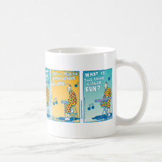 What Is This Thing Called Fun? Mugs