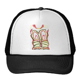 What Me Draw Dragon Trucker Hat