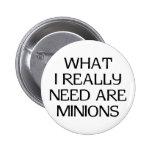 What Minions Pins