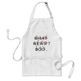 What news? Doc Standard Apron