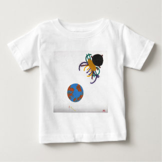 What now? baby T-Shirt