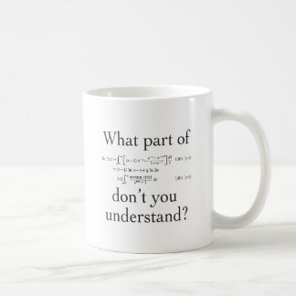 What part of mugs