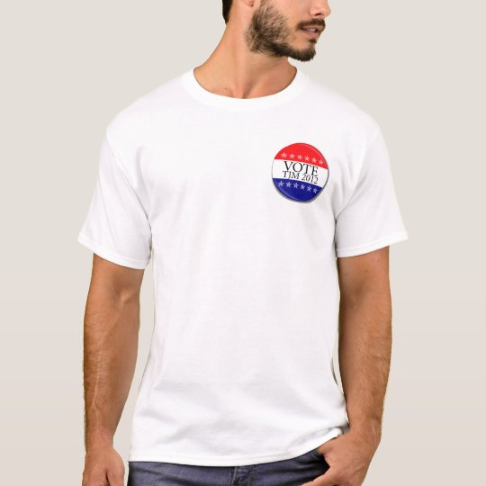 What Party Do You Belong To? T-Shirt