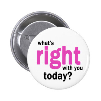 What s Right Button