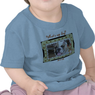What s up dog kids T-Shirt