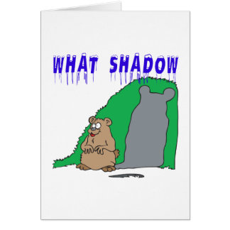 What Shadow Card