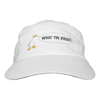 WHAT THE DUCK?! SB Performance Hat