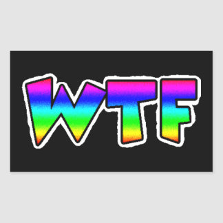 What the F%^& Funny Stickers