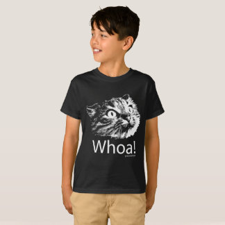 What the heck is he wearing?! T-Shirt