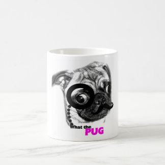 what the pug mug