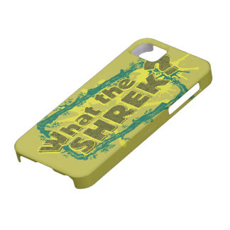 What The Shrek? Barely There iPhone 5 Case