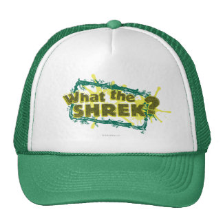 What The Shrek? Cap