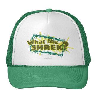 What The Shrek? Cap