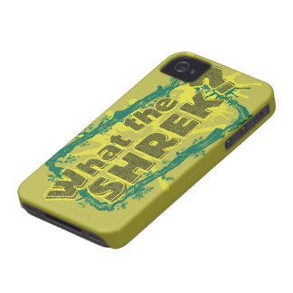 What The Shrek? Case-Mate iPhone 4 Case