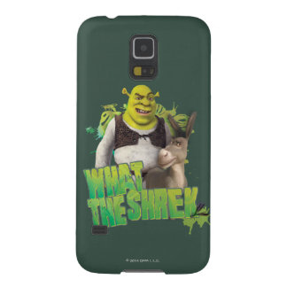 What The Shrek Galaxy S5 Cases