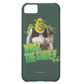 What The Shrek iPhone 5C Case
