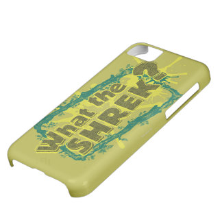 What The Shrek? iPhone 5C Case