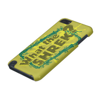 What The Shrek? iPod Touch 5G Cases