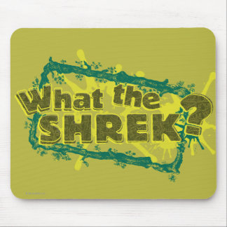 What The Shrek? Mouse Mat