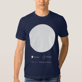 What to Hate T-Shirt