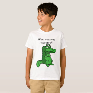 What were you thinking?! T-Shirt