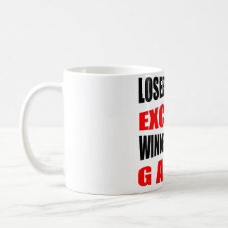 WHAT WINNERS MAKE COFFEE MUG