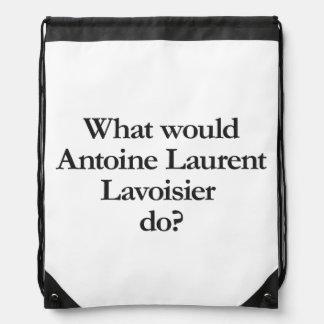 what would antoine laurent lavoisier do rucksacks