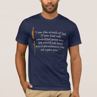 What Would Genghis Khan Do? T-Shirt