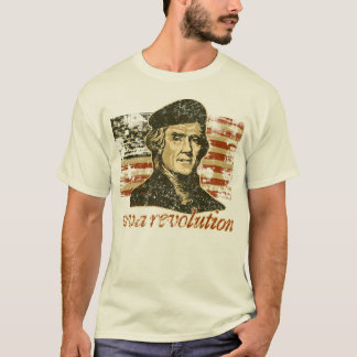 What Would Jefferson Do? Shirt