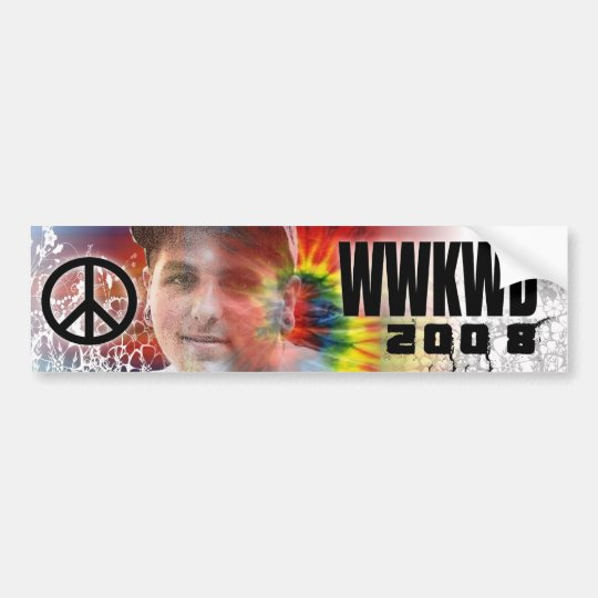 what would kyle do bumper sticker