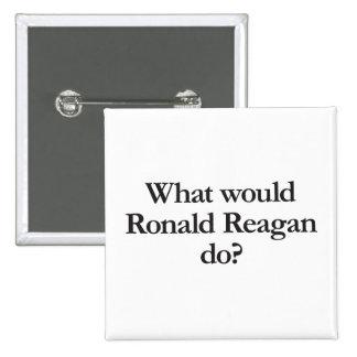 what would ronald reagan do.ai pins