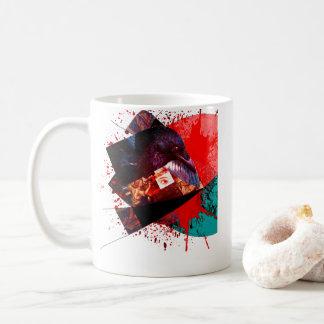 What you see in that eye coffee mug