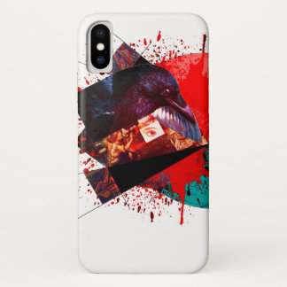 What you see in that eye iPhone x case