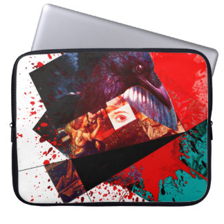 What you see in that eye laptop sleeve