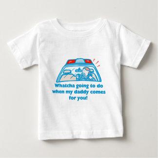 Whatcha going to do... shirts