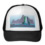 WhatDezine Trucker Hats