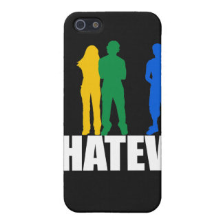 WHATEVER GRAY CASES FOR iPhone 5