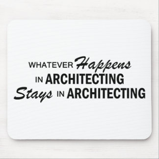 Whatever Happens - Architecting Mouse Pad