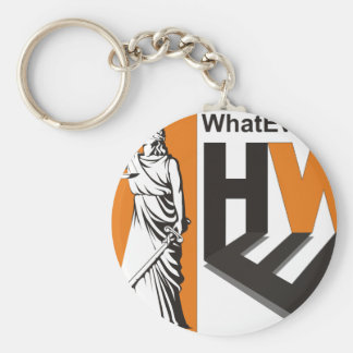 WhatEver Legal Keychains