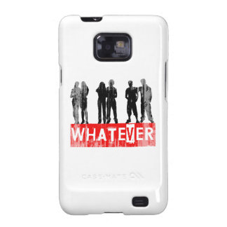 Whatever makes you happy Faded.png Samsung Galaxy S2 Cases