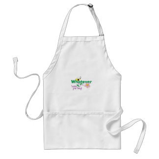WHATEVER TICKLES YOUR FANCY APRONS